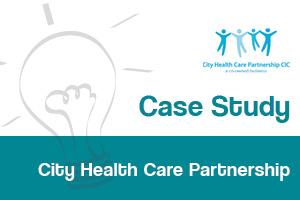 City Health Care Partnership