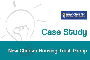 New Charter Housing Trust Group
